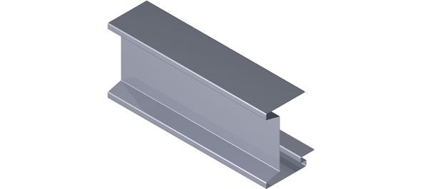 Aluminium Fascia -Sigma