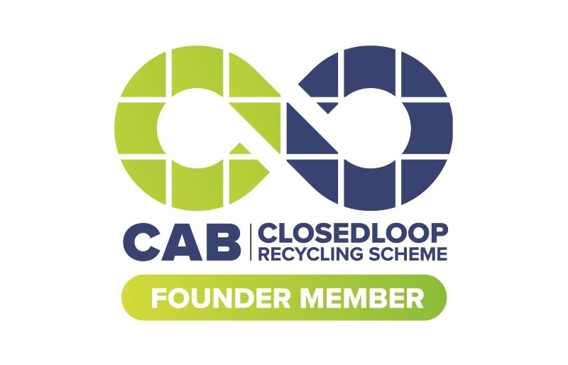 Closed Loop Recycling Scheme Founding Member