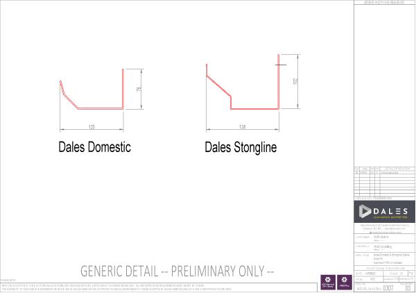 Domestic & Strongline Model