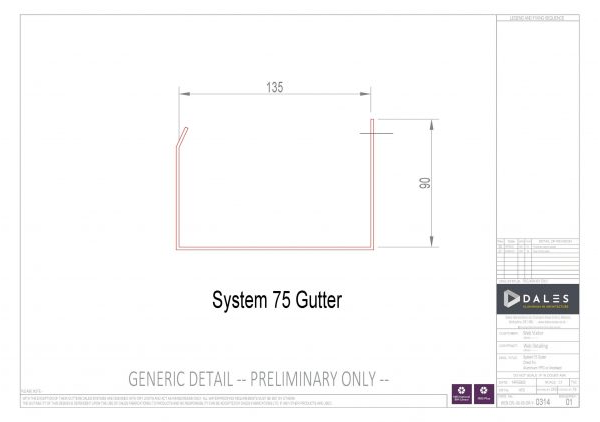 System 75