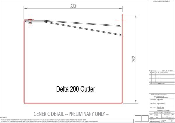 Delta 200